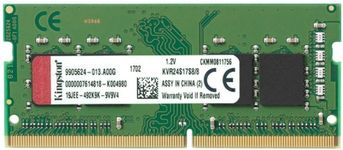 Memorie Laptop Kingston KVR24S17S8/8 DDR4, 1x8GB, 2400MHz, CL17