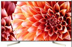 "Televizor LED Sony BRAVIA 139 cm (55"") KD55XF9005, Ultra HD 4K, Smart TV, X-Reality™ PRO 4K, Android TV, WiFi, CI+"