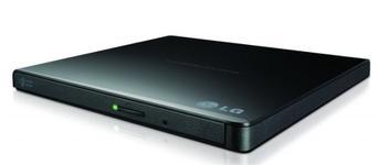 DVD-Writer extern LG GP57EB40 (Negru)