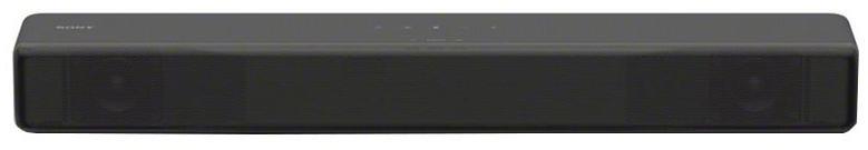 Soundbar compact Sony HT-SF200, Subwoofer integrat, 2.1 canale, 80 W, Bluetooth (Negru)