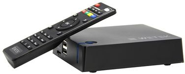 Media-player PNI WeTek Streamer, 4K, Android 5.1.1, WiFi, 1 GB DDR3