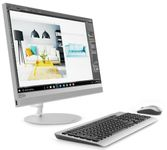 """All-In-One PC Lenovo IdeaCentre 520 (Procesor Intel® Core™ i5-8250U (6M Cache, up to 3.40 GHz), Kaby Lake R, 21.5""""FHD, Touch, 4GB, 1TB HDD @7200RPM, Intel® UHD Graphics 620, Mouse+Tastatura, Alb)"""