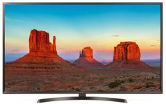"Televizor LED LG 109 cm (43"") 43UK6400PLF, Ultra HD 4K, Smart TV, webOS, Wi-Fi, CI+"