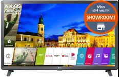 "Televizor LED LG 80 (32"") 32LK6100PLB, Full HD, Smart TV, webOS, Wi-Fi, CI+"