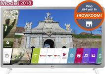 """Televizor LED LG 80 (32"""") 32LK6200PLA, Full HD, Smart TV, webOS, Wi-Fi, CI+"""