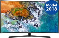 "Televizor LED Samsung UE49NU7502, 125 cm (49""), Ultra HD 4K, Smart TV, Ecran curbat, WiFi, CI+"