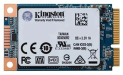 SSD Kingston Now UV500, 240GB, mSATA, SATA III 600