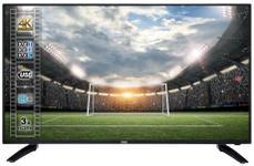 """Televizor LED NEI 101 cm (40"""") 40NE6000, Ultra HD 4K, CI+"""