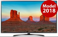 "Televizor LED LG 127 cm (50"") 50UK6470PLC, Ultra HD 4K, Smart TV, webOS, WiFi, CI+"