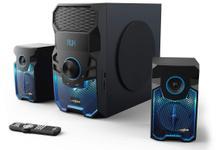 Boxa Gaming Hama uRage Soundz gamer 2.1, 100 W (Negru)