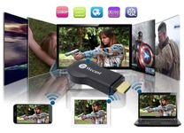Streaming player HDMI Wecast Wi-Fi, Dual Core 2 Ghz DDR3, Full HD Airmirror, DLNA, Airplay