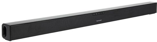 Soundbar Sharp HT-SB140, 2.0, 150 W, Bluetooth, HDMI (Negru)