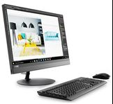 """All-in-One PC Lenovo IdeaCentre 520 (Procesor Intel® Core™ i7-8700T (12M Cache, up to 4.00 GHz), Kaby Lake, 27""""QHD Touch, 8GB, 256GB SSD + 1TB HDD @7200RPM, Intel® HD Graphics 630, Win10 Home, Negru)"""