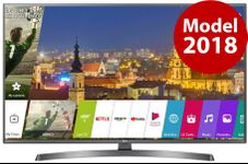 "Televizor LED LG 127 (50"") 50UK6750PLD, Ultra HD 4K, Smart TV, webOS, Wi-Fi, CI+"