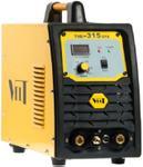 Aparat de sudura Velt TIG/MMA 315 GTS de tip invertor DC IGBT, 400 V, 5 – 315 A