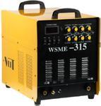 Aparat de sudura Velt TIG/MMA WSME 315 de tip invertor AC/DC, 5 – 315 A