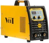 Aparat de sudura Velt MMA 315GS de tip invertor DC IGBT, 400 V, 20 – 315 A