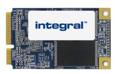 SSD Integral MO-300, 120GB, SATA III 600, mSATA