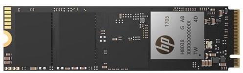 SSD HP EX920, 1TB, PCI Express x4, M.2