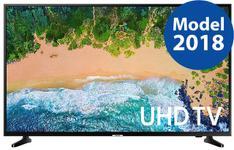 "Televizor LED Samsung 127 cm (50"") UE50NU7092UXXH, Ultra HD 4K, Smart TV, WiFi, CI+"