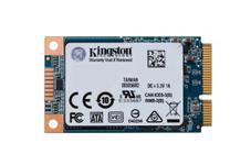 SSD Kingston Now UV500, 120GB, mSATA, SATA III 600