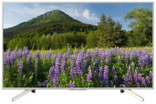 "Televizor LED Sony 125 cm (49"") KD49XF7077SAEP, Ultra HD 4K, Smart TV, WiFi, CI+"