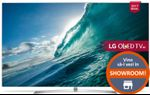 "Fotografie Televizor OLED LG 139 cm (55"") 55b7, Ultra HD 4K, Smart TV, webOS 3.5, WiFi, CI"