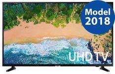 "Televizor LED Samsung 109 cm (43"") UE43NU7092UXXH, Ultra HD 4K, Smart TV, WiFi, CI+"