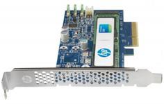 SSD HP Z TURBO DRIVE, 256GB, PCI-Express 3.0 (x4)
