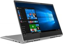 "Laptop 2in1 Lenovo YOGA 730 (Procesor Intel® Core™ i5-8250U (6M Cache, up to 3.40 GHz), Kaby Lake R, 13.3"" FHD, Touch, 8GB, 256GB SSD, Intel® UHD Graphics 620, FPR, Win10 Home, Argintiu)"