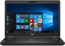 "Laptop Dell Latitude 5490 (Procesor Intel® Core™ i5-8250U (6M Cache, up to 3.40 GHz), Kaby Lake R, 14"" FHD, 16GB, 256GB SSD, Intel® UHD Graphics 620, Win10 Pro, Negru)"