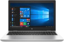 "Laptop HP EliteBook 650 G4 (Procesor Intel® Core™ i5-8250U (6M Cache, up to 3.40 GHz), Kaby Lake R, 14"" FHD, 8GB, 1TB HDD @7200RPM, Intel® UHD Graphics 620, Win10 Pro, Argintiu)"