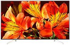 "Televizor LED Sony 139 cm (55"") KD55XF8596, Smart TV, Ultra HD 4K, Android TV, WiFi, CI+"