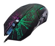 Mouse Gaming Marvo M207, 3200 DPI (Negru)