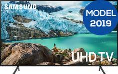 "Televizor LED Samsung 127 cm (50"") UE50RU7102, Ultra HD 4K, Smart TV, WiFi, Ci+"