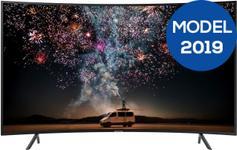 """Televizor LED Samsung 139 cm (55"""") UE55RU7302, Ultra HD 4K, Ecran Curbat, Smart TV, WiFi, Ci+"""