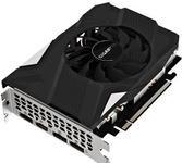 Placa video Gigabyte GeForce RTX 2060 Mini ITX OC 6G (Rev. 2.0), 6GB, GDDR6, 192-bit