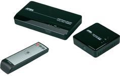 Extender HDMI Wireless ATEN VE809-AT-G (Negru)