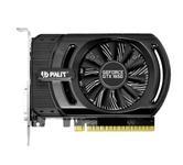 Placa video Palit GeForce GTX 1650 StormX, 4GB, GDDR5, 128-bit