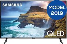 """Televizor QLED Samsung 139 cm (55"""") QE55Q70RA, 4K Ultra HD, Smart TV, WiFi, Bluetooth, CI+"""