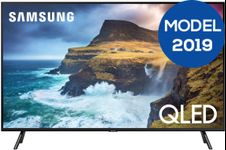 "Televizor QLED Samsung 125 cm (49"") QE49Q70RA, 4K Ultra HD, Smart TV, WiFi, Bluetooth, CI+"