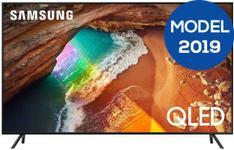 """Televizor QLED Samsung 139 cm (55"""") QE55Q60RA, 4K Ultra HD, Smart TV, WiFi, Bluetooth, CI+"""
