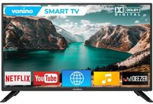 "Televizor LED Vonino 80 cm (32"") LE-3268S, HD Ready, Smart TV, CI"