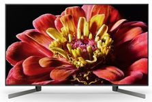 "Televizor LED Sony 125 cm (49"") KD49XG9005B, Ultra HD 4K, Smart TV, Android TV, WiFi, CI+"