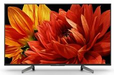 "Televizor LED Sony 125 cm (49"") KD49XG8396B, Ultra HD 4K, Smart TV, Android TV, WiFi, CI+"
