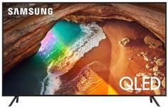 """Televizor QLED Samsung 109 cm (43"""") QE43Q60RA, Ultra HD 4K, Smart TV, Wi-Fi, Bluetooth, CI+"""