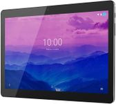 "Tableta Kruger&Matz Eagle 961 KM0961-B, Procesor Quad-Core 1.33GHz, IPS Capacitive touchscreen 9.6"", 2GB RAM, 16GB Flash, 2MP, Wi-Fi, Bluetooth, Android (Negru)"