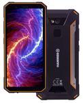 "Telefon Mobil myPhone Hammer Energy, Procesor Quad-Core, IPS Capacitive touchscreen 5"", 3GB RAM, 32GB Flash, 13MP, Wi-Fi, 4G, Dual Sim, Android (Portocaliu)"