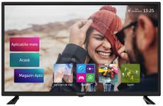 "Televizor LED Smart Allview 80 cm (32"") 32ATS5000-H, HD Ready, Smart TV, WiFi, CI+"