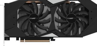 Placa video Gigabyte GTX 1660 Ti WindForce, 6GB, GDDR6, 192-bit